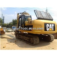 Usd Original Japan Cat 320D/caterpillar 320 Excavator