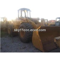 Used 966F Loader/secondhand caterpilar 966f loder