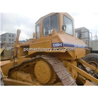 Used  Bulldozer For Sale CAT D6H