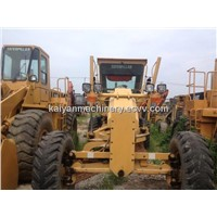 Used CAT 140H Motor Grader Good Condition