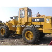 Used CAT 966C Wheel Loader/secondhand caterpillar loader 966c