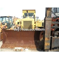 Used CAT D6D Dozer/ Bulldozer Caterpillar