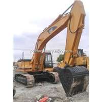 Used CAT Excavator 330BL For Sale