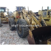 Used Caterpillar 910 Loader made in japan