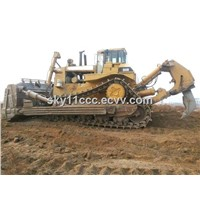 Used Caterpillar D11R Bulldozer Ready for Sale/Used Bulldozer