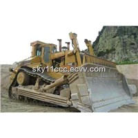 Used Caterpillar D11R Bulldozer/USED BULLDOZER