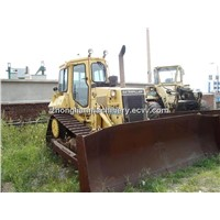 Used Caterpillar D5H Crawler Bulldozer