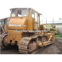 Used Caterpillar D7G Bulldozer/cat d7g dozer