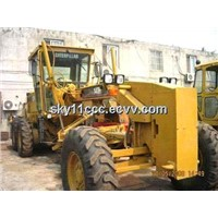 Used Caterpillar Grader 140H/ Used CAT 140H Grader