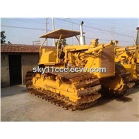Used Dozer D6D/cat bulldozer d6