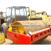 Used Dynapac CA30 Vibrating Road Roller