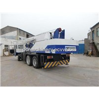 Used Truck Crane For Sale Tadano TL-200E 20T