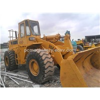 Used Wheel Loader CAT 966C  For Sale