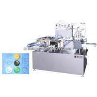 Vacuum Machine / Thermoforming Machine / Vacuum Forming Machine (ZPQ-250)