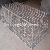 Welded Gabion Cage ( 50*50mm, 2*1*0.6m)