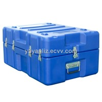 102L transit case military case tool case portable case plastic storage box