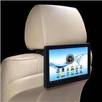 10 Inch Universal Car Tablet PC with battery