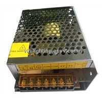 12V5A LED Power Supply 60W