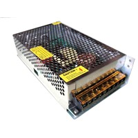 12V 16.5A switching power supply 200W wide range power input
