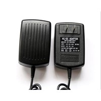 12V 2A interchangeable power adapter