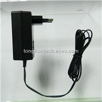 12V 9.5W Power Supply AC Power Adapter LED driver for CCTV/LED/Lightings