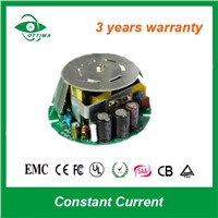 12W MR111 Constant Current 12V LED Lighting Driver