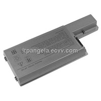 $12 Dell Latitude D820 D830 Replacement Battery