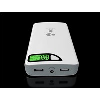 13,000mAh camping power bank,battery on-the-go,power pack