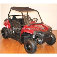 150CC EEC ATV Automatic Transmission