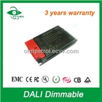 15W 28V 500mA DALI Dimmable LED driver External LED Driver
