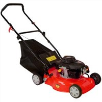 "16"" Steel Deck Hand Push Lawn Mower with CE GS (B&S 450E)"