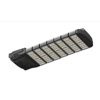 180W LED street light with Cree LED