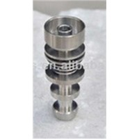 18mm Pure Titanium Domeless Nail Smoking Grade 2