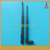 1920-2170MHz Rubber Antenna wifi antenna pigtail