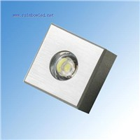 1 Watt LED Puck Lighting,DC12V LED Puck Lights