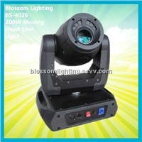 200W Moving Head Spot Light (BS-4026)