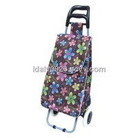 2013 hotsell american style shopping trolley in stock