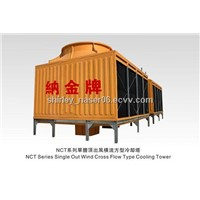 2014 CE Certificate Square Cooling Tower/cooling tower filling material