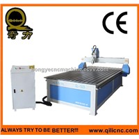 2014 Hot sale Cheap Woodworking CNC Routing Machine QL-1325-II