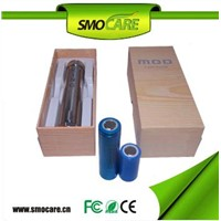 2014 New E Cigarette New Surefire King Clone Mod Atomizer