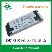 20W SAA Passed External Dimmable LED Power Supply