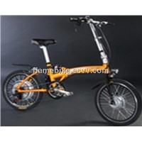 20' Aluminum Elecric Bike/20' Folding Electric Bike/Aluminum Electric Bicycle