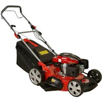 "22"" Self Propelled Lawn Mower (Subaru EA190V)"