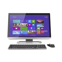 "23"" Touch-Screen All-In-One Computer"