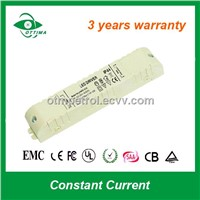 25w 600mA LED Driver Power Supply with 3 Years Warranty