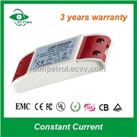 25w LED Driver High Power External Constant Current 320ma Power Supply