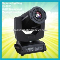 260W Beam Spot Moving Head Light (BS-4025)