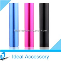 2800mAh Micro USB Extended External Battery Backup Power Bank With Led Flashlight Charger