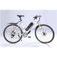 28' Aluminum Electric Bike/Aluminum Electric Bicycle/Alloy Electric Bike