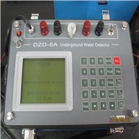 2D Earth Resistivity Induced Polarization Meter 500m Depth Tomography